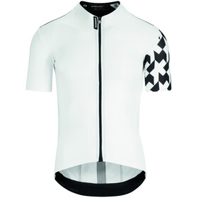 assos Equipe RS Aero SS Jersey Men holy white